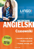 Anna Treger - Niezbędnik angielski. Czasowniki