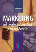 Bjorn Lunden, Ulf Svensson - Marketing dla małych i średnich przedsiębiorstw