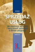 Ulf Rader - Sprzedaż usług - jak zwiększyć sprzedaż i opłacalność sprzedaży w firmie usługowej