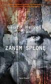 Gaute Heivoll - Zanim spłonę