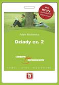 Adam Mickiewicz - Dziady. Część 2