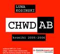 Luna Kosinski - CH.W.D.A.B. Kroniki 2005-2006 audio