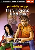 Daniel 'Kami' Bieńkowski - The Simpsons: Hit  Run - poradnik do gry