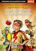 Krzysztof Gonciarz - LEGO Star Wars II: The Original Trilogy - poradnik do gry