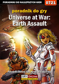 Jacek 'Stranger' Hałas - Universe at War: Earth Assault - poradnik do gry