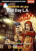 Jacek 'Stranger' Hałas - Bad Day L.A. - poradnik do gry