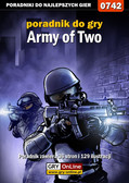 Maciej Jałowiec - Army of Two - poradnik do gry