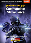 Michał 'Wolfen' Basta - Commandos: Strike Force - poradnik do gry