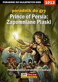 Zamęcki 'g40st' Przemysław - Prince of Persia: Zapomniane Piaski - poradnik do gry
