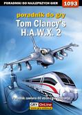 Zamęcki 'g40st' Przemysław - Tom Clancy's H.A.W.X. 2 - poradnik do gry