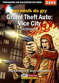 Piotr 'Zodiac' Szczerbowski - GTA: Vice City - encyklopedia - poradnik do gry