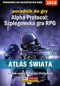 Jacek 'Stranger' Hałas - Alpha Protocol - porady, NPC, perki, umiejętności, akta, romanse