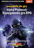 Jacek 'Stranger' Hałas - Alpha Protocol - poradnik, opis przejścia, questy