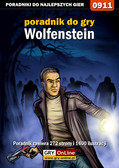 Jacek 'Stranger' Hałas - Wolfenstein - poradnik do gry