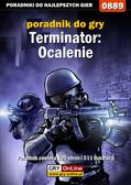 Michał 'Wolfen' Basta - Terminator: Ocalenie - poradnik do gry