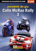 Michał 'eMSi' Musiał - Colin McRae Rally 3 - poradnik do gry