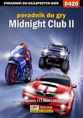 Adam 'eJay' Kaczmarek - Midnight Club II - poradnik do gry