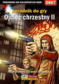 Maciej 'Psycho Mantis' Stępnikowski - Ojciec chrzestny II - poradnik do gry