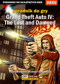 Maciej Jałowiec - Grand Theft Auto IV: The Lost and Damned - poradnik do gry