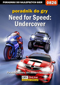 Adam 'Fandarel' Makowski - Need for Speed: Undercover - poradnik do gry