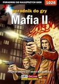 Jacek 'Stranger' Hałas - Mafia II - opis przejścia - poradnik do gry