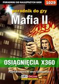 Jacek 'Stranger' Hałas - Mafia II - osiągnięcia - poradnik do gry