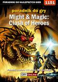 Michał 'Kwiść' Chwistek - Might  Magic: Clash of Heroes - Xbox 360 - poradnik do gry