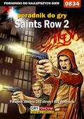 Maciej 'Von Zay' Makuła - Saints Row 2 - poradnik do gry