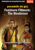 Bartek 'Bartolomeo' Czajkowski - Fenimore Fillmore: The Westerner - poradnik do gry