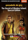 Łukasz Malik - The Secret of Monkey Island: Special Edition - poradnik do gry