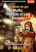 mass(a - Mafia: The City of Lost Heaven - poradnik do gry