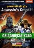 Szymon Liebert - Assassin`s Creed II - Osiągnięcia - poradnik do gry
