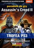 Szymon Liebert - Assassin`s Creed II - Trofea - poradnik do gry