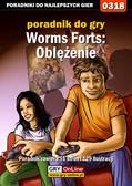 Łukasz Malik - Worms Forts: Oblężenie - poradnik do gry