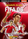 Artur 'Roland' Dąbrowski - FIFA 06 - poradnik do gry