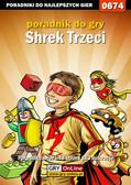 Michał 'Wolfen' Basta - Shrek Trzeci - poradnik do gry