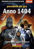 Mikołaj 'Tym3k' Tymiński - Anno 1404 - poradnik do gry