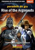 Zamęcki 'g40st' Przemysław - Rise of the Argonauts - poradnik do gry