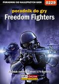 Paweł 'turi' Turalski - Freedom Fighters - poradnik do gry