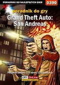 Marek 'Fulko de Lorche' Czajor - Grand Theft Auto: San Andreas - poradnik do gry
