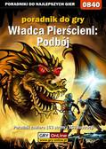 Jacek 'Stranger' Hałas - Władca Pierścieni: Podbój - poradnik do gry