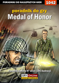 Michał 'Kwiść' Chwistek - Medal of Honor - poradnik do gry