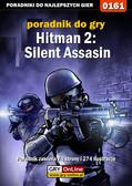 Arkadiusz 'Syriusz' Bartnik - Hitman 2: Silent Assassin - poradnik do gry