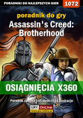 Michał 'Kwiść' Chwistek - Assassin`s Creed: Brotherhood - Osiągnięcia - poradnik do gry