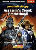 Michał 'Kwiść' Chwistek - Assassin`s Creed: Brotherhood - PC - poradnik do gry