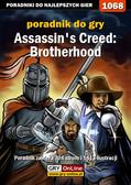 Michał 'Kwiść' Chwistek - Assassin`s Creed: Brotherhood - X360 - poradnik, opis przejścia, sekrety