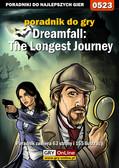 Katarzyna 'kassiopestka' Pestka - Dreamfall: The Longest Journey - poradnik do gry