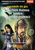 Katarzyna 'Kayleigh' Michałowska - Sherlock Holmes kontra Kuba Rozpruwacz - poradnik do gry
