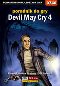 Maciej 'Shinobix' Kurowiak - Devil May Cry 4 - Xbox 360 - poradnik do gry