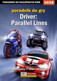 Bartosz 'bartek' Sidzina - Driver: Parallel Lines - poradnik do gry
